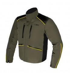 Giubbotto Caccia ORIONE II Verde Militare –  LEXEL hunting