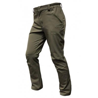 Pantalone Caccia ULTRA MABON  Verde Militare - LEXEL hunting