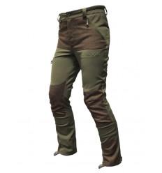 MARGAS - Pantalone Caccia in Cordura Bielastica e Kevlar  - LEXEL hunting