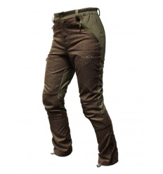 AXTAR PLUS - Pantalone Caccia in Cordura Bielastica e Kevlar  - LEXEL hunting
